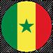 السنغال -كرة شاطئية