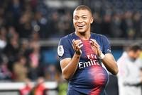 - المركز الأول : كيليان مبابي  252 مليون يورو
